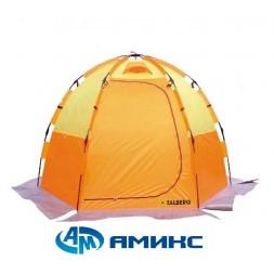 Палатка зимняя  Talberg Shimano 3