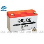 Мото Аккумулятор Delta CT 120...