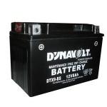 Аккумулятор DTX9-BS (YTX9-BS),...