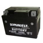 Аккумулятор DTZ5S-BS (YTX4L-BS...