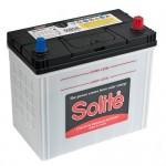 Аккумулятор 65B24L 470А, Solit...