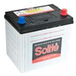 Аккумулятор 85D23L 580А, Solit...