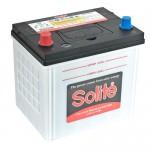 Аккумулятор 85D23R 580А, Solit...