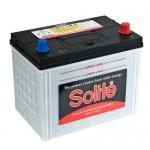 Аккумулятор 95D26L 650A, Solit...