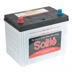 Аккумулятор 95D26R 650A, Solit...
