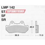 Колодки тормозные AP-LMP142 SR...