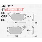 Колодки тормозные AP-LMP257 SR...