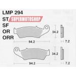 Колодки тормозные AP-LMP294 OR...