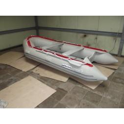 Лодка AN120L, 3.65*1.74 м, модель 2015 г,  Barrakuda, Ю. Корея