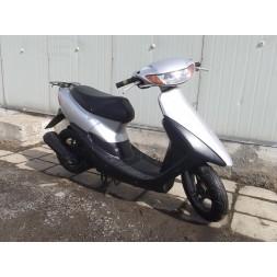 "Honda DIO AF34 ""пушка"""