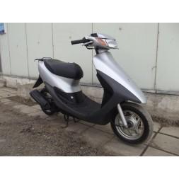 Honda Dio AF35 Combibrake