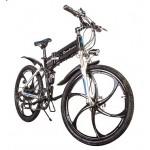 Электро велосипед Roadster