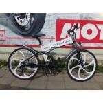 Электровелосипед Roadster