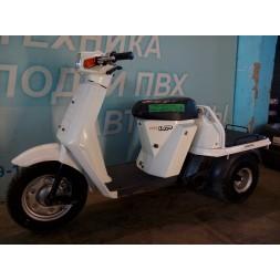 Honda Gyro UP TA01