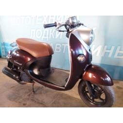 Yamaha Vino New SA37J