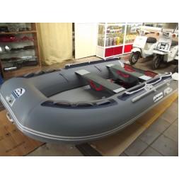 Лодка AM105L, 3.20*1.62 м, модель 2017 г, Barrakuda, Ю. Корея