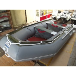 Лодка AN120S, 3.65*1.74 м, модель 2017 г, Barrakuda, Ю. Корея