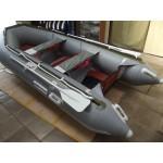 Лодка AN130S, 3.85*1.74 м, мод...