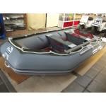 Лодка AR100L, 3.05*1.52 м, мод...
