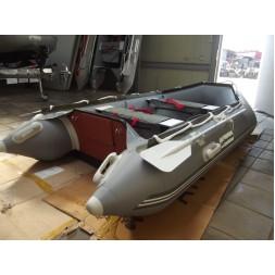 Лодка AR110S, 3.35*1.52 м, модель 2017 г, Barrakuda, Ю. Корея