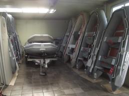 """Новый приход лодки ПВХ """"Barrakuda"""""""