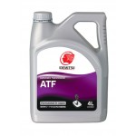 Масло ATF, трансмиссионное, 4л...