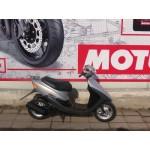 Honda Dio Af35 CombiBrake (A09...