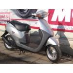 Honda Dio Fit (A05)