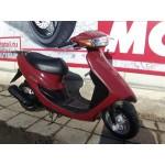 Honda Dio AF34 (T10) красный