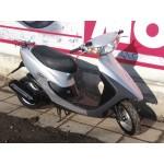 Honda Dio AF35 Combibrake (T20...