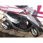 Honda Dio AF35 Combibrake (T17...