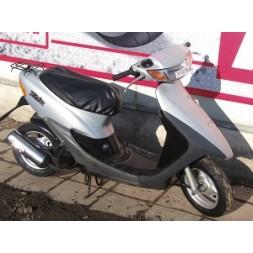 Honda Dio AF35 Combibrake (T17) Серый