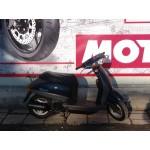 Honda Tact AF51 (T26) Синий