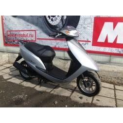 Honda Dio AF62 серый
