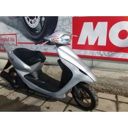 Honda Dio AF57 Smart DX Z4 (T29) Серый