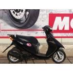 Suzuki Address V50 (T35) Черны...