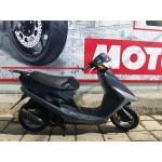 Honda Tact AF31(T21)  Черный