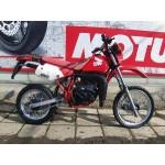 Honda CRM 50 (T46) Красный