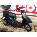 Honda Dio AF34 зеленый