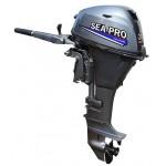Лодочный мотор Sea-Pro F20S че...