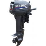 Лодочный мотор Sea-Pro OTH 9....