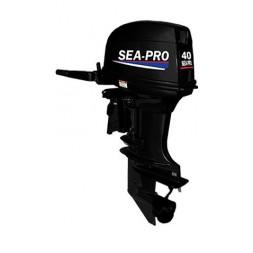 Водомет Sea-Pro T40JS Водомет
