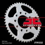 Звезда ведомая JTR1332.44, JT