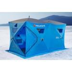 Палатка зимняя, 6 чел, Higashi...