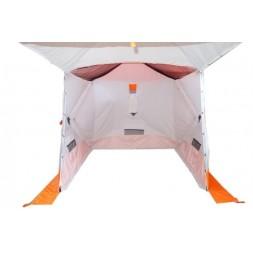 Палатка всесезонная, однослойная, Призма Шетлерс Премиум