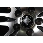 Диски WEDS Rizley X7 15x6J 5x1...