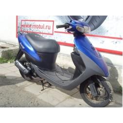 Suzuki LETS 2 50 CA1PA (M24)