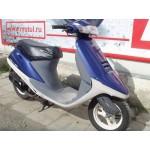 Honda Tact AF24 (M26)