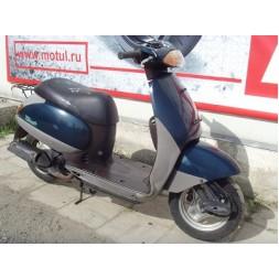 Honda Tact AF51 (M27)