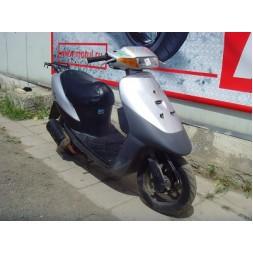 Suzuki LETS 2 50 CA1KA (M09)